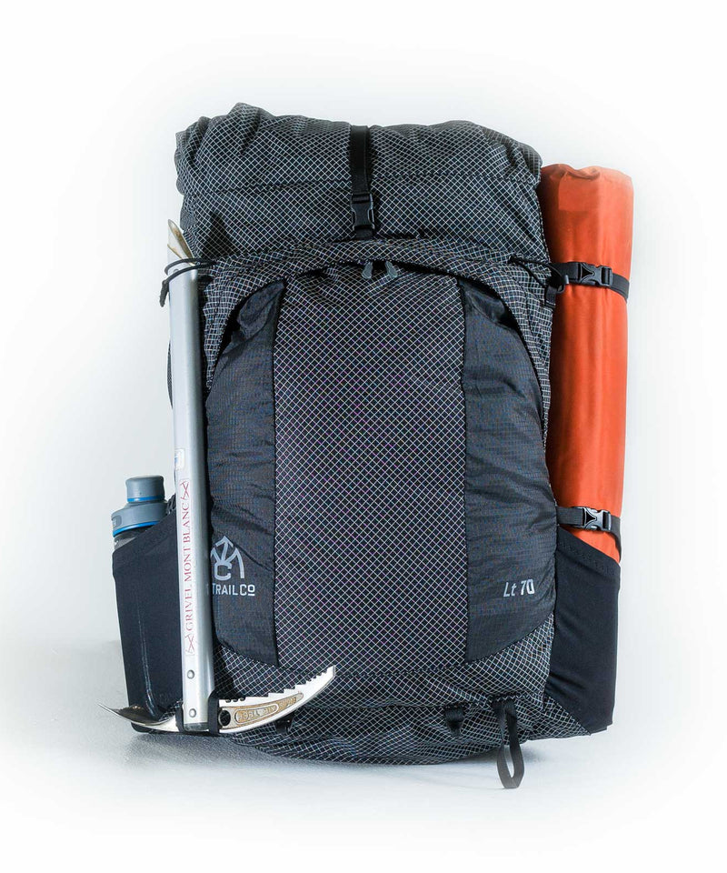 Backpack light 70L