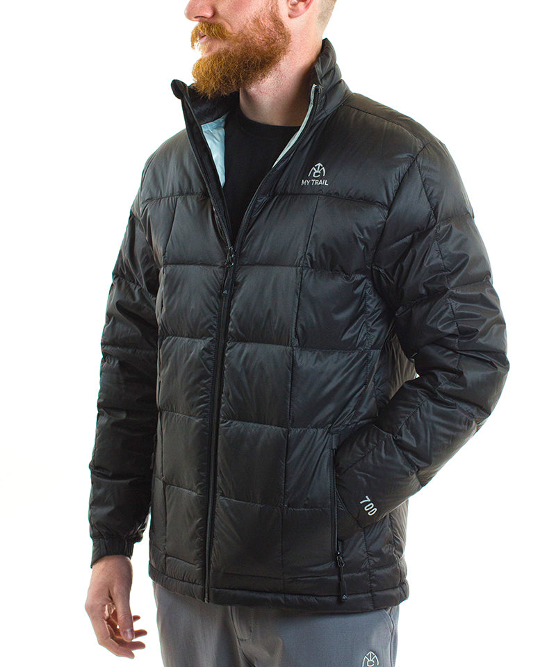 Men's 700 Fill Light Down Jacket