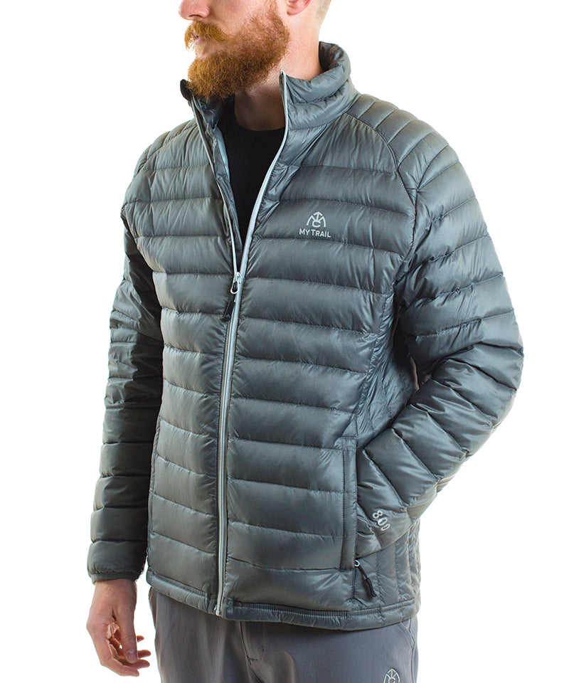 Men's 800 Fill Ultralight Down Jacket