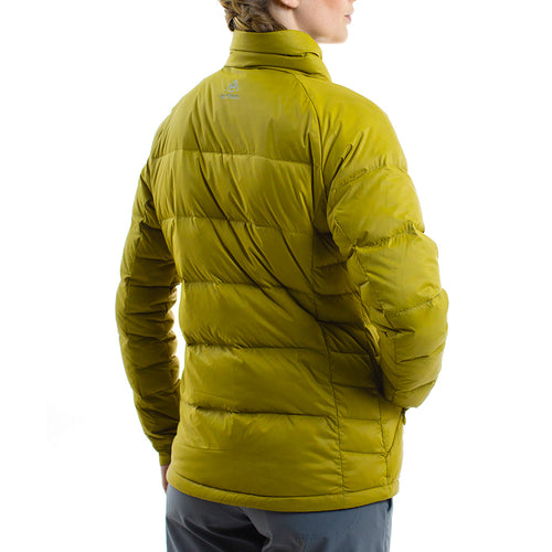 Women's 700 Fill Light Down Jacket rear