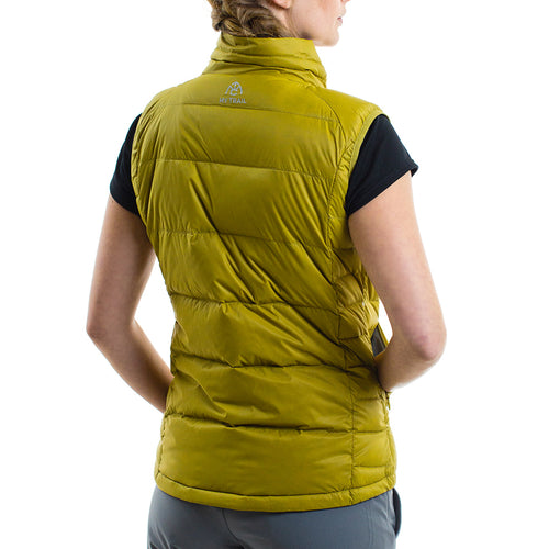 Women's 700 Fill Light Down Vest rear
