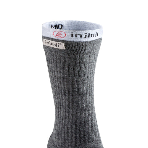 Injinji Liner + Hiker, Men's