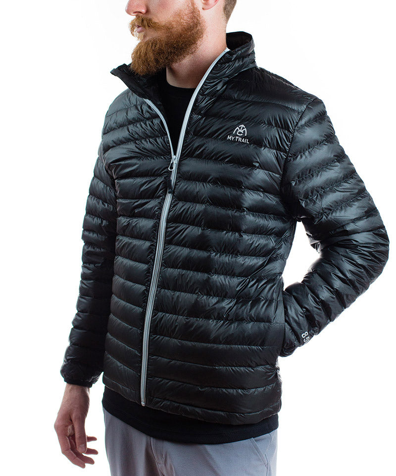 Men's 850 Fill HL Down Jacket