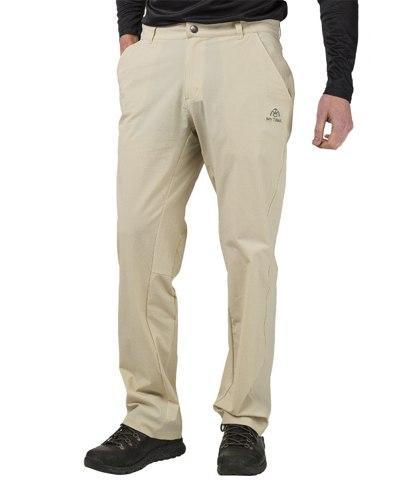Men's Hike Pant Desert Color