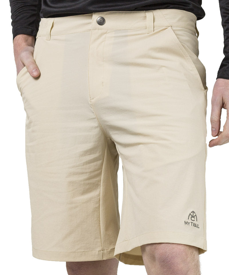 Men's Hike Short Desert Color