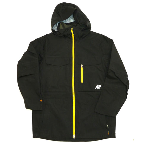 K2 M's Hurricane Shell Black