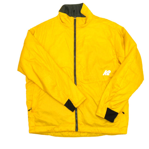 K2 M's Pursuit Mustard