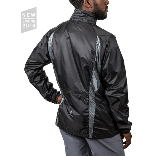 Wind HL Jacket Men's