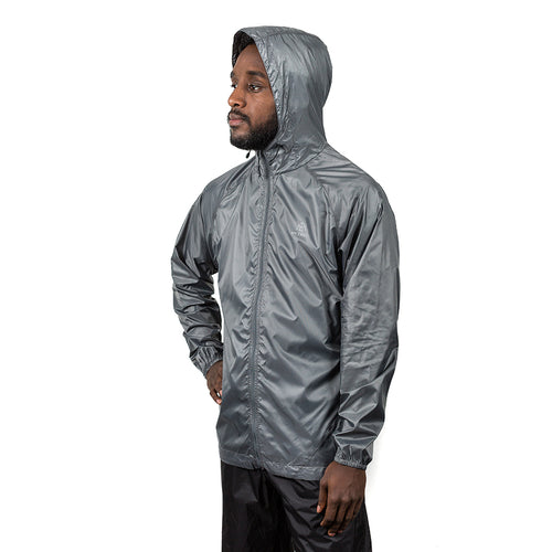 Wind HL Hooded Jacket Men's