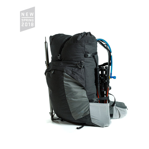Backpack Light 70