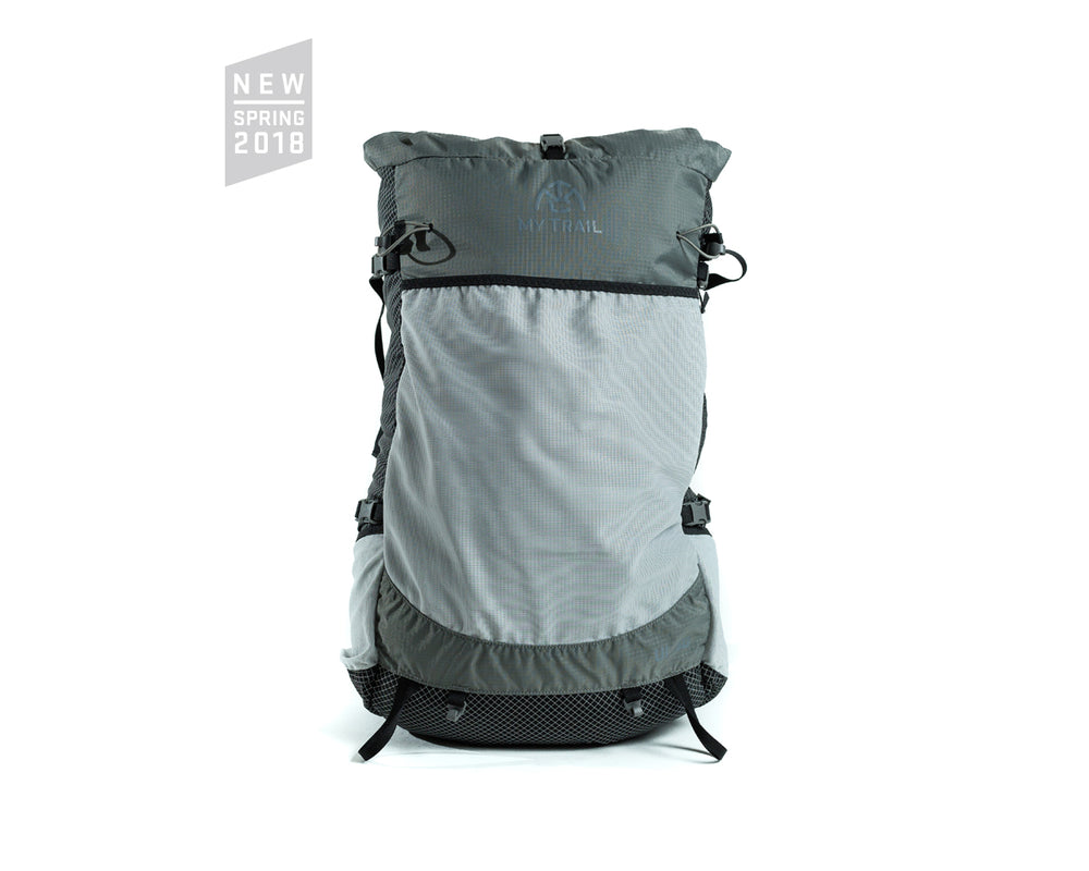 External Frame Backpack Replacement Pins - Ken Chad Consulting Ltd