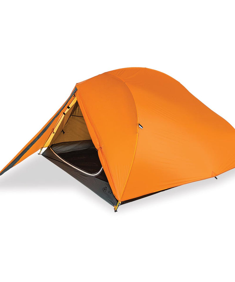 UL3 tent and fly