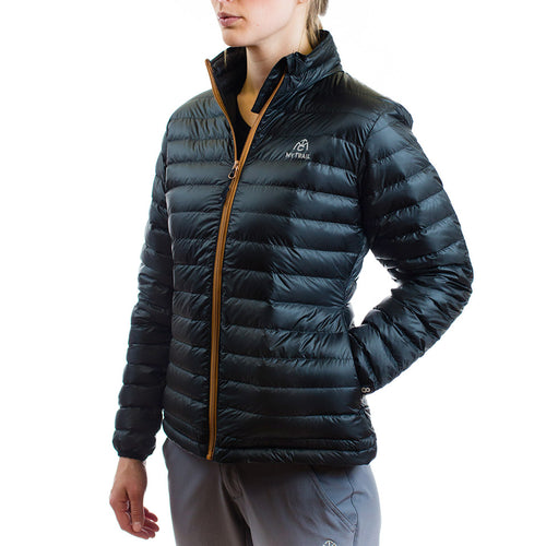 Women's 850 Fill HL Down Jacket black