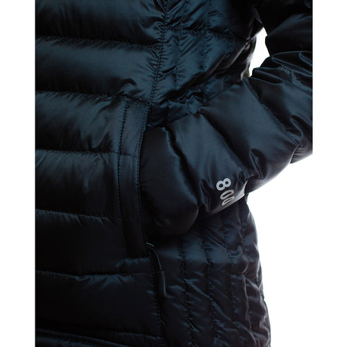 Women's 800 Fill Ultralight Hooded Down Jacket