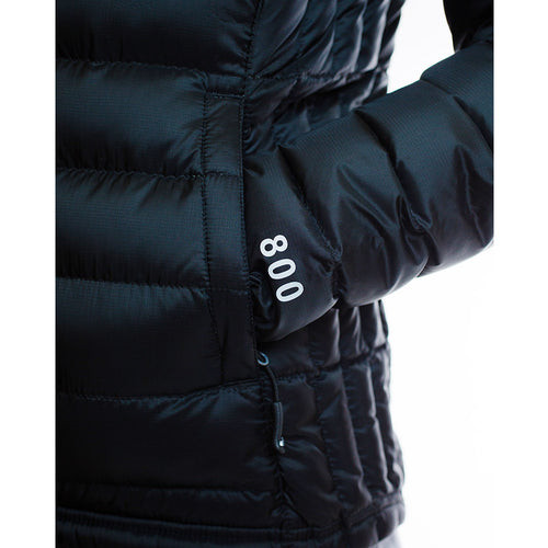 Women's Ultralight Down Jacket pocket
