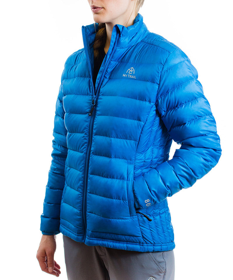 Women's 800 Fill Ultralight Down Jacket