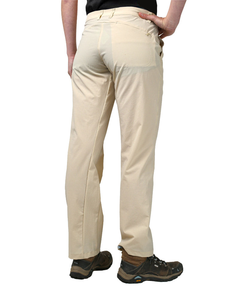 Women's Hike Pant Desert Color