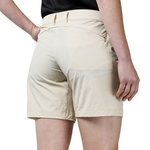 Women's Hike Short Desert Color