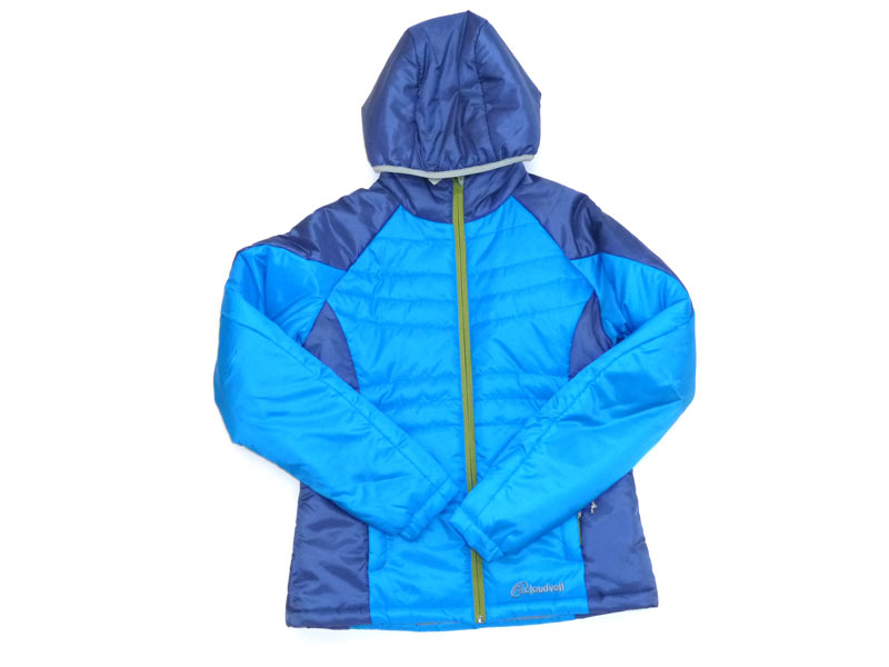 CV W's Enclosure Jacket