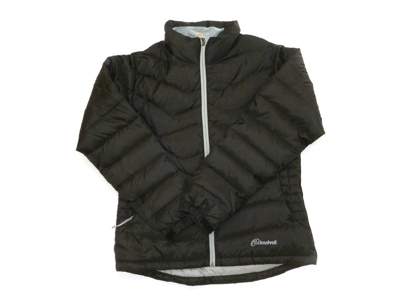CV W's Endless Down Jacket