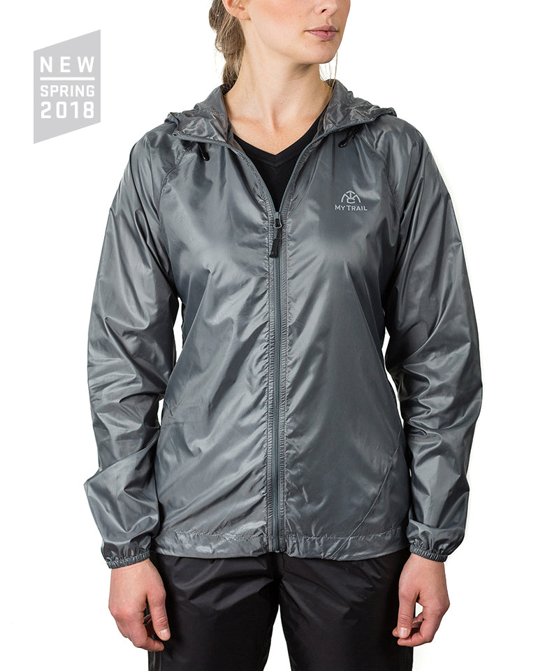 Wind HL Hooded Jacket Women's