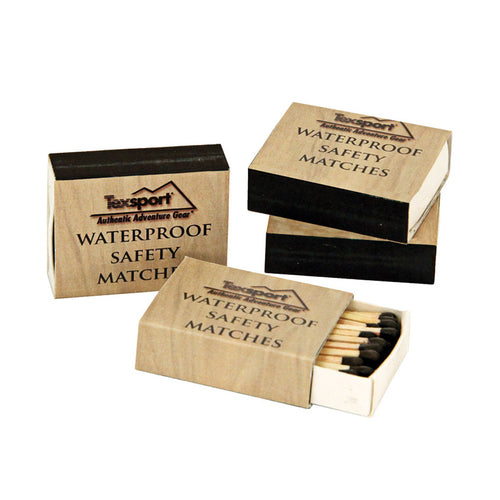 Texsport Waterproof Matches