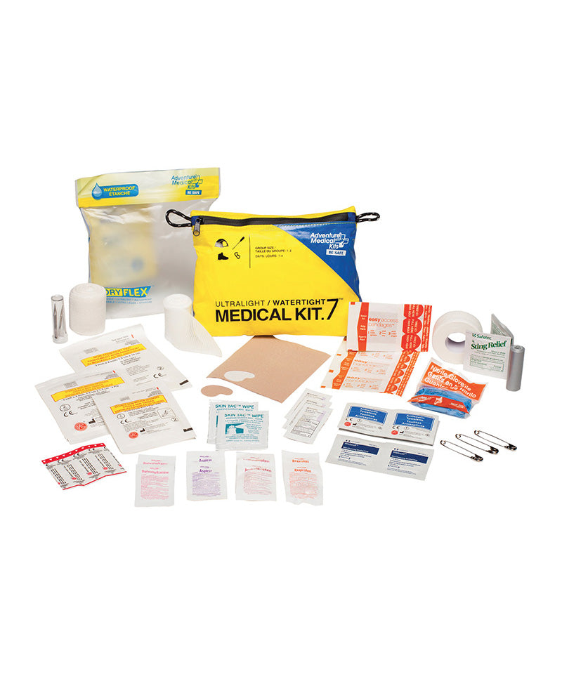 AMK 0.3 Ultralight Medical Kit