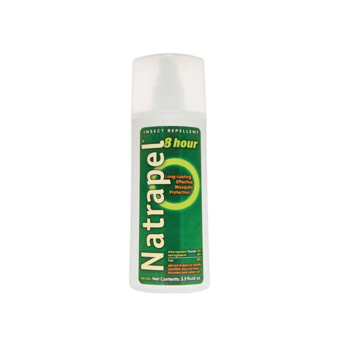 Natrapel Plus Deet-Free Insect Repellent