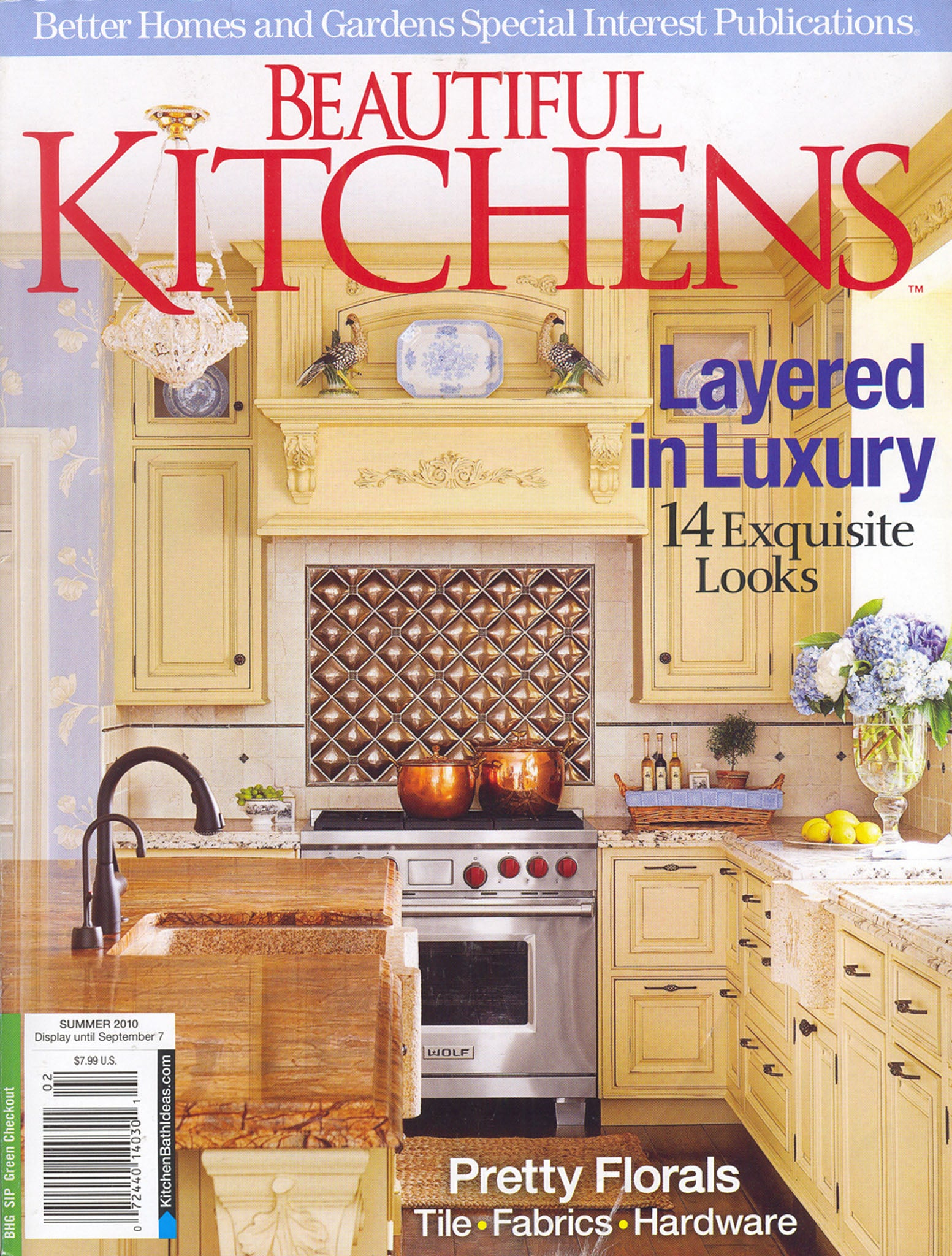 recent posts - Homes And Gardens Kitchens