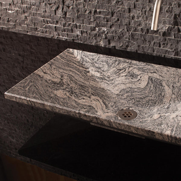 Bathroom Countertops And Sinks >> Granite, Marble, & Onyx Stone Vessel Sinks – Stone Forest