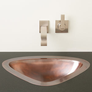 Luna Self-Rimming or Undermount Sink