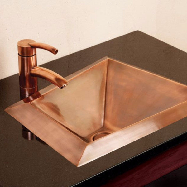 Concept II Self-Rimming Sink