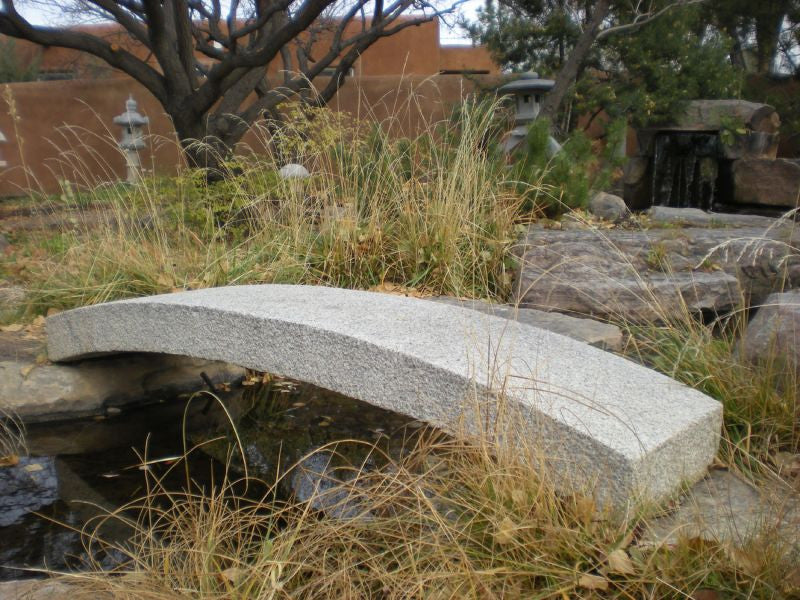 Granite Bridges