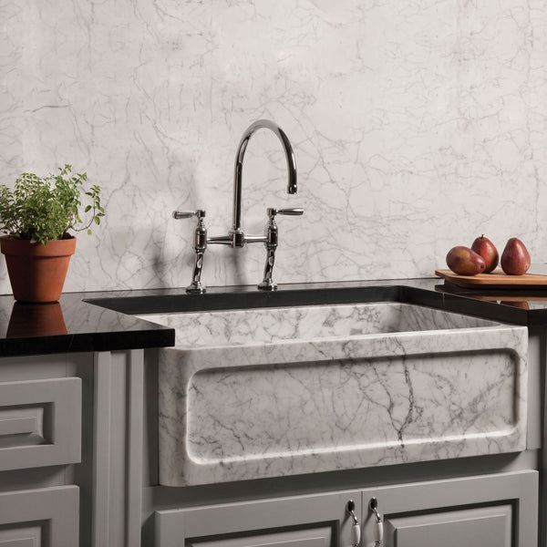New Haven Farmhouse Sink