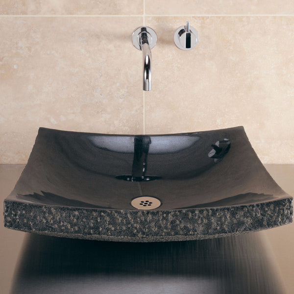 Granite marble onyx stone vessel sinks stone forest akrotiri vessel sink zen vessel workwithnaturefo