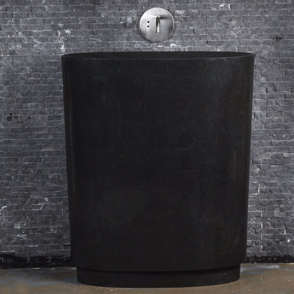 Granite Seconds : Stone-Forest-Seconds-Infinity-Pedestal-Sink-Black-Granite_grande.jpg?v ...