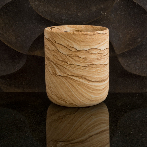 Sandstone Cup