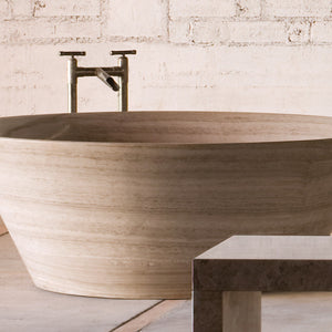 Siena Tazza Bathtub -- available by custom order only