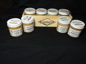 Mustard Gift Sampler - Choose Your Own Flavors