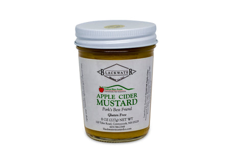 Apple Cider Mustard
