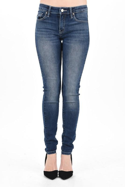 Andrea Super Skinny Jeans