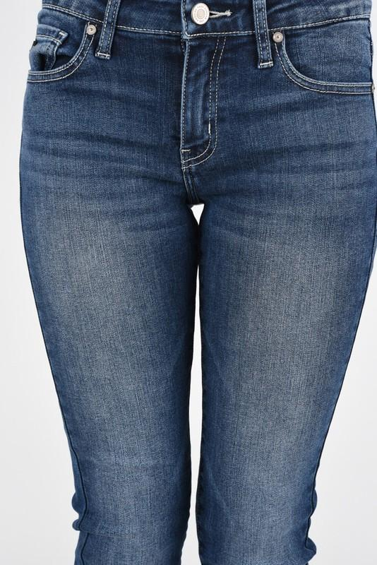 Andrea Super Skinny Jeans - THE WEARHOUSE
