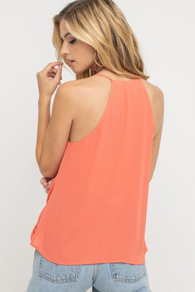 Emberglow Flirty Tank