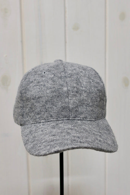 Sweater Ball Cap - THE WEARHOUSE