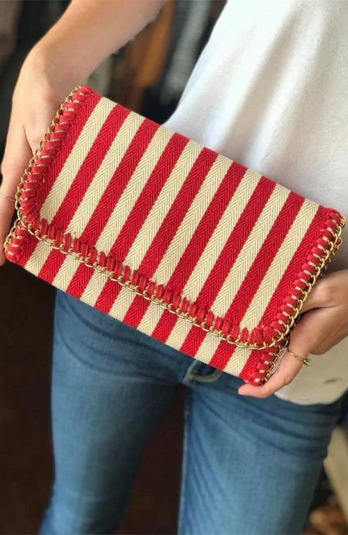 Endless Summer Clutch - THE WEARHOUSE