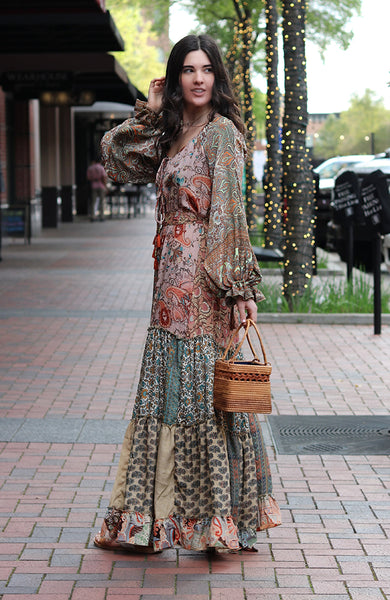 Lets Keep it Gypsy Dress