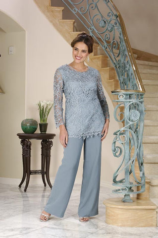 C1028 Hand Crochet Three Piece Skirt Set