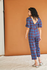 The Cali Jumpsuit