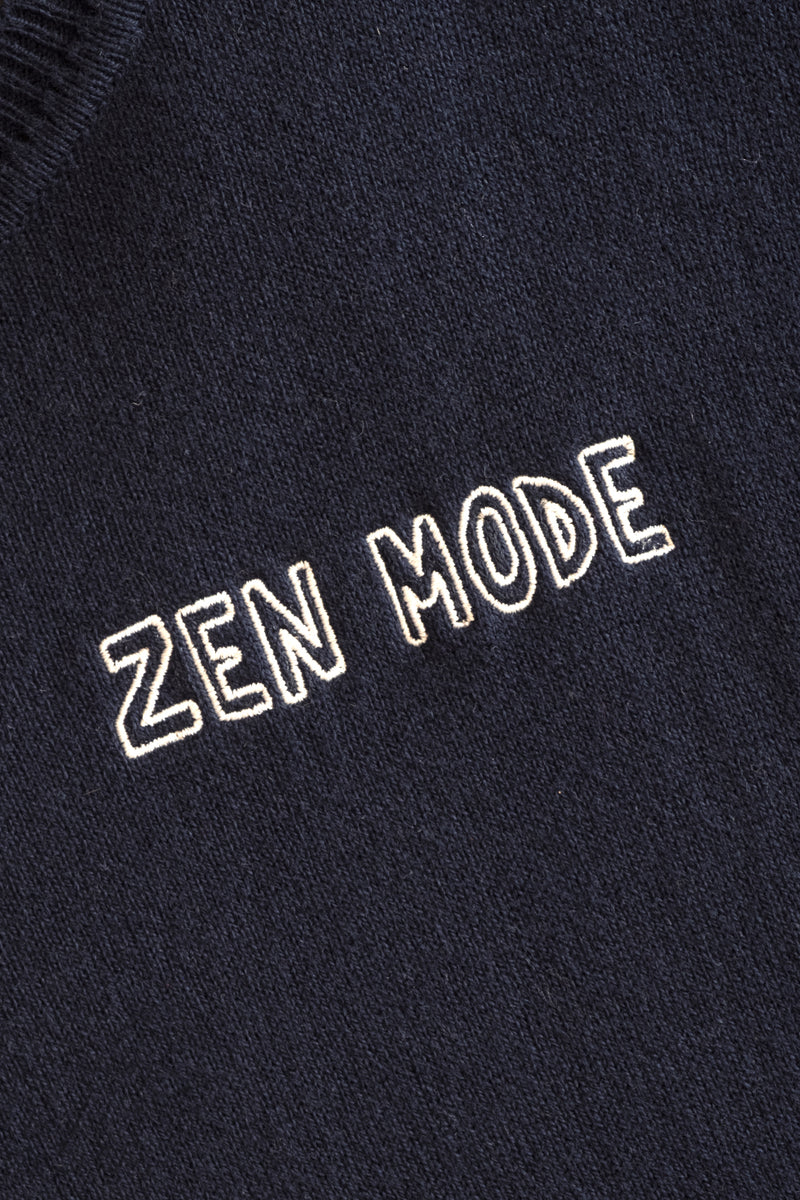 Zen Mode Sweater