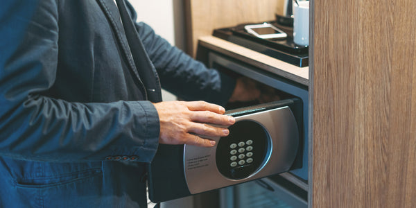 Are hotel safes really as secure as we think?